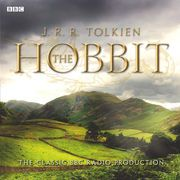 The Hobbit (Dramatised) [Original Staging Fiction] | http://paperloveanddreams.com/audiobook/269366718/the-hobbit-dramatised-original-staging-fiction |
