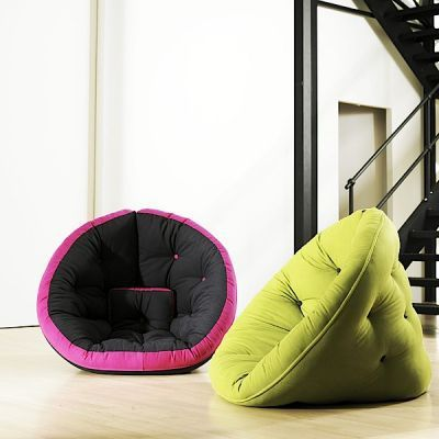 NIDO NEST Is A Futon, A Variation Of The NEST Futon, Specificaly Resized  For Teenagers. Futon Has Its Origins In Ancient Japan, Where It Guaranteed  The ...
