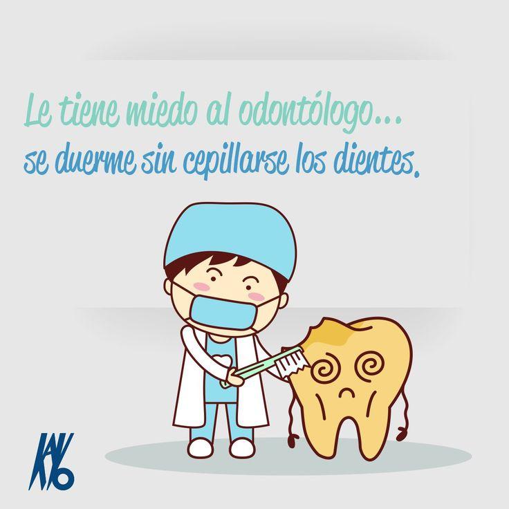 Perfecto Colorear El Mes De La Salud Dental Colección de Imágenes ...
