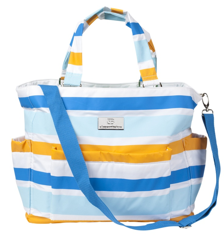 This Is Our Functional And Stylish Elegant Baby Diaper Bag