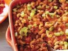 Cheeseburger In Paradise Casserole Recipe | Just A Pinch Recipes