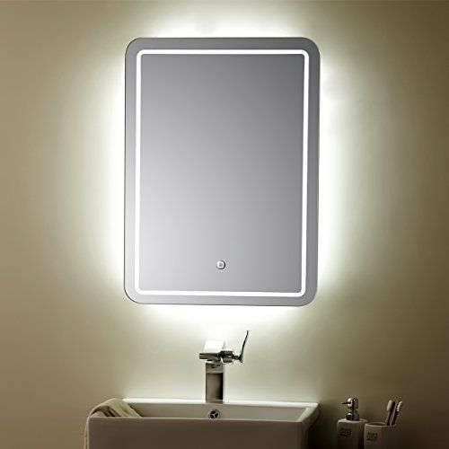 1000 images about vanity mirrors on pinterest bathroom mirrors led and mirror. Black Bedroom Furniture Sets. Home Design Ideas