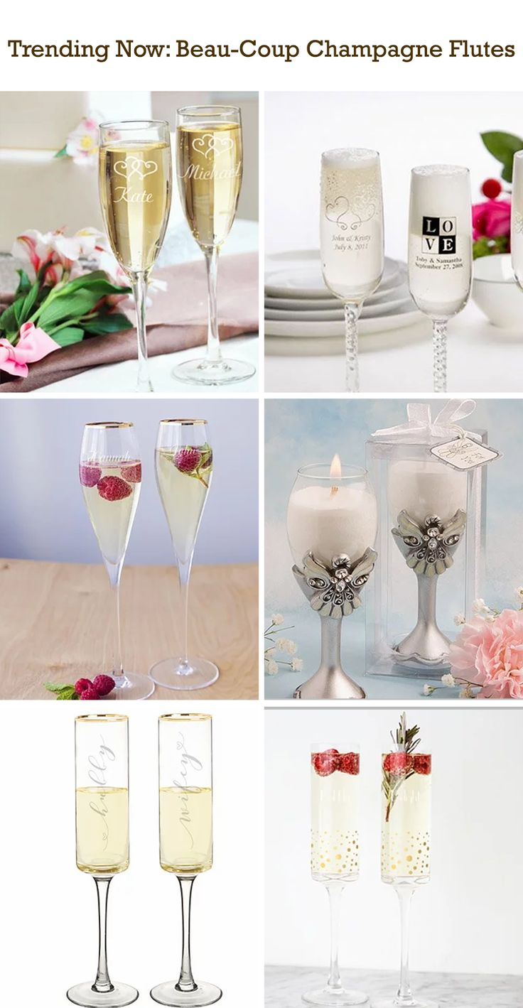 40 best Ain\'t No Party Like A Champagne Party images on Pinterest ...