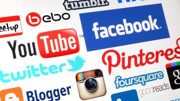 All things social media!
