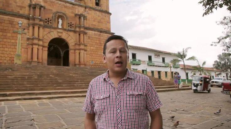 Viaje a Barichara: el pueblo más lindo de Colombia