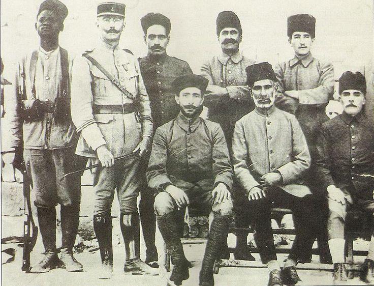 AntepGaziler - Turkish War of Independence - Wikipedia, the free encyclopedia
