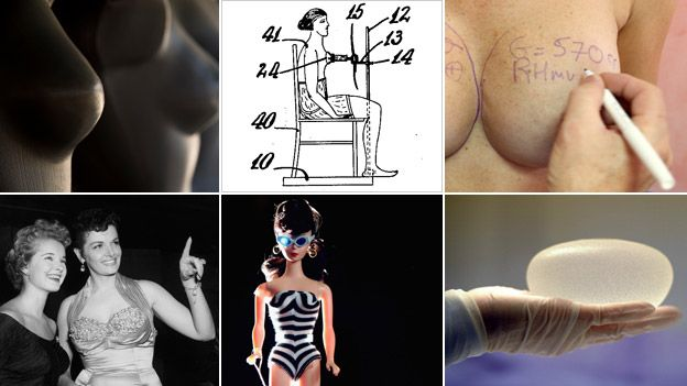 Great piece about the history of breast enlargements http://bbc.in/HhyvJz The Spire Regency has been doing these for 20 years & never used PIP implants