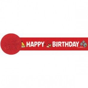 Angry Birds Party Supplies - Party Supplies Australia