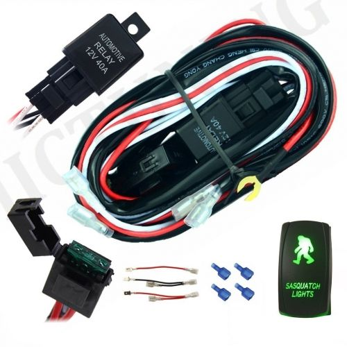 82e1bd1fd21249ef00c5529426fd4a4c led light bars rockers 112 best wiring harness images on pinterest auto accessories, car