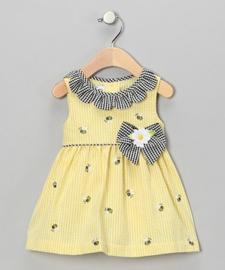 Looks like time for me to start looking at ideas for summer sewing. This is too cute!