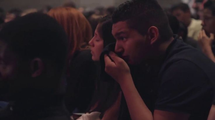 Marc Mero's speech about his mother's love will make you cry