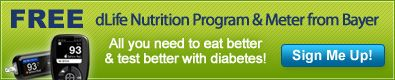dLife Diabetes News - Diabetes | Type 1 Diabetes | Type 2 Diabetes - www.dlife.com Article on Diet Can Predict Cognitive Decline