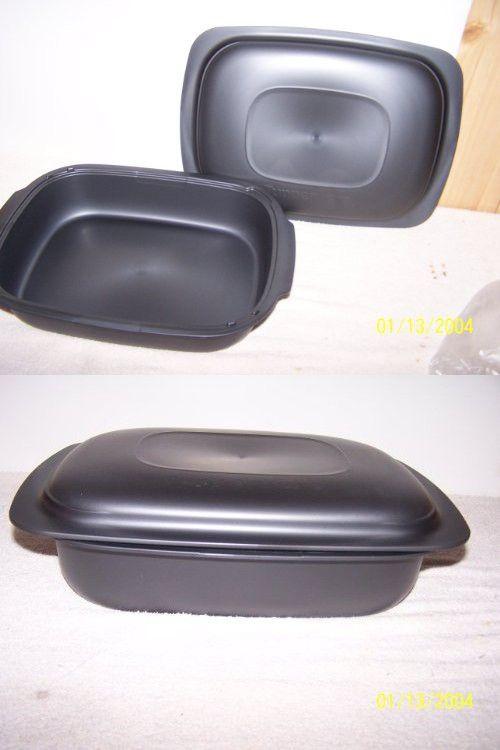 Tupperware UltraPro 3.5qt Lasagna Pan With Cover Cosmos