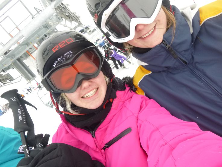 Ski Trip- Skiing buddy, The Remarkables