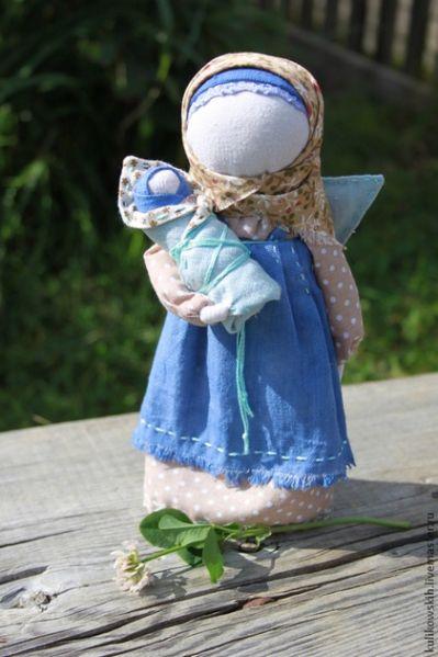 «Новый кукольный урожай:)» - Для воспитателей детских садов - Маам.ру