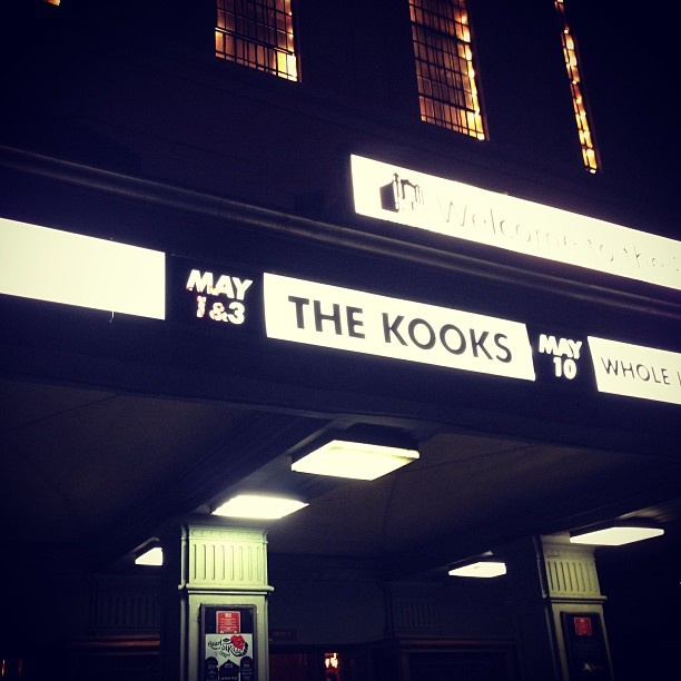 The Kooks Naive: 1000+ Images About The Kooks On Pinterest