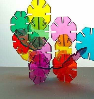 Remember playing with these at after school club