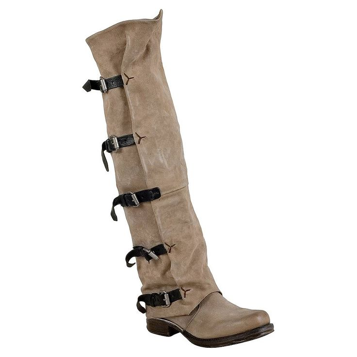 A.S.98 Shaylynn Women's Motorcycle Boot