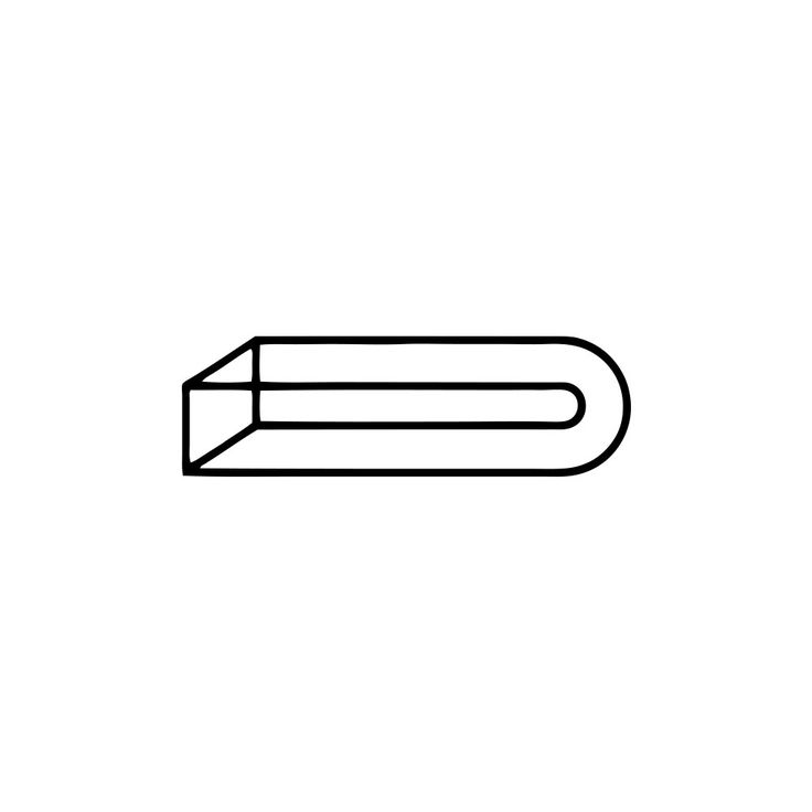 Gerd Leufert logo: Imposibilia