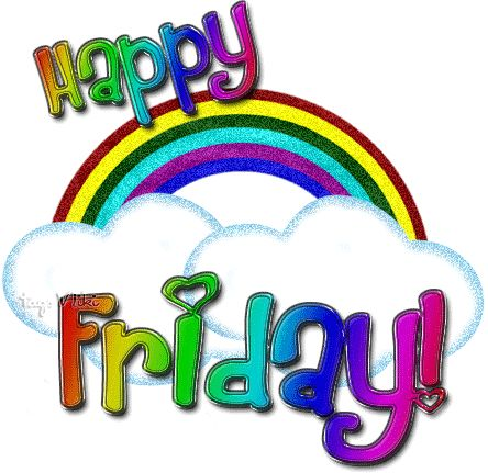 Http   Www Pictures88 Com Friday Colorful Happy Friday Picture