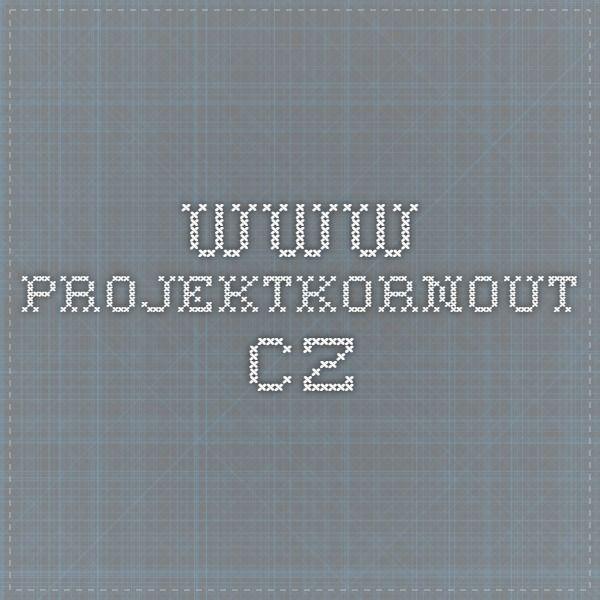 www.projektkornout.cz