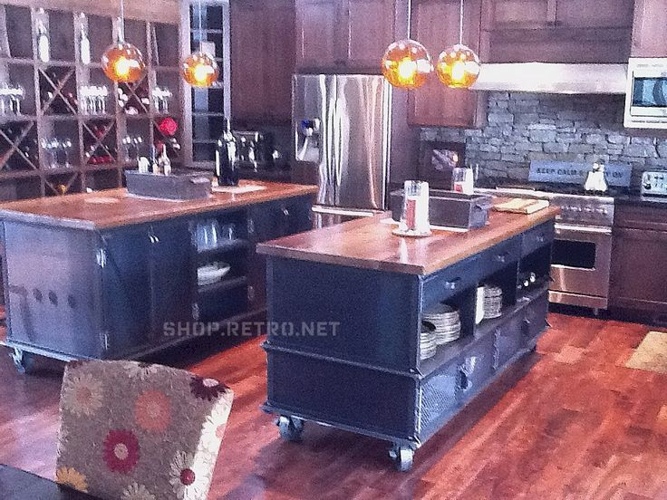 kitchen island industrial 15 must see industrial kitchen island pins wood kitchen 1929