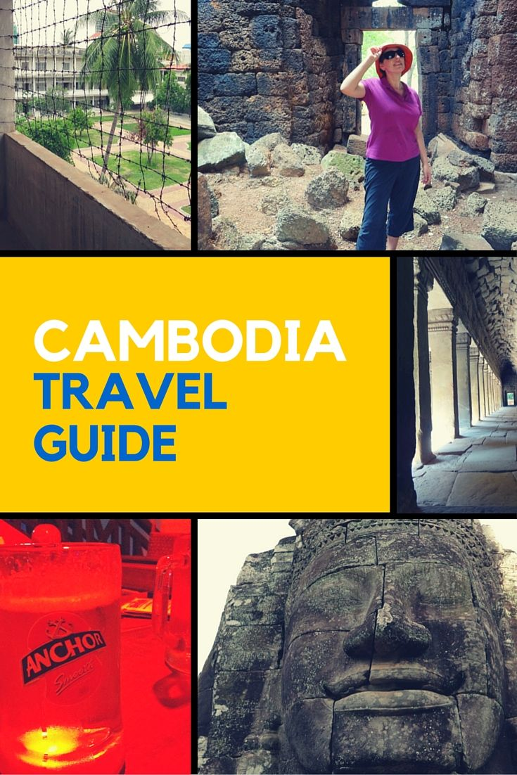 We have written a detailed guide to visiting Cambodia. It covers getting around Cambodia, what to pack, things to do and much more.