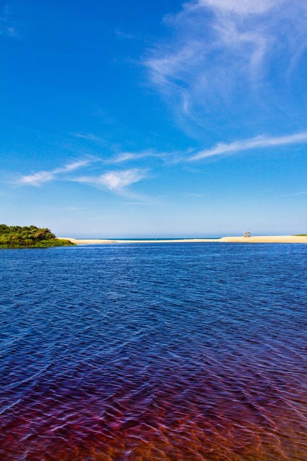 Iriry Lake, Rio das Ostras - Rio de Janeiro, Brazil by Paulinho  Rodrigues, via 500px