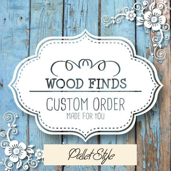 117 best Wood Signs by Wood Finds images on Pinterest | Wood signs ...