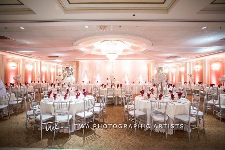 Twa Weddings At Astoria Banquets Click The Picture To Visit Our Website Chicago Wedding Twa Wedding