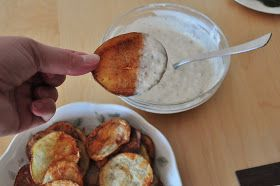 A blog about simple homemade food.