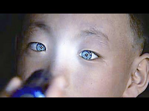 Chłopiec z Chin, który widzi w ciemnościach. Poznaj szczegóły!