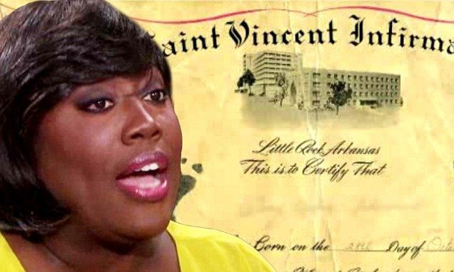 The Talk host Sheryl Underwood as she opens up about her tragic childhood secret | Daily Mail Online