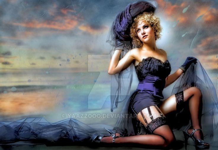 Lili Marleen by Yaazzooo on DeviantArt
