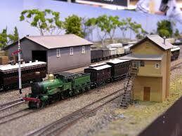 Image result for Sydney Model Railway Exhibition