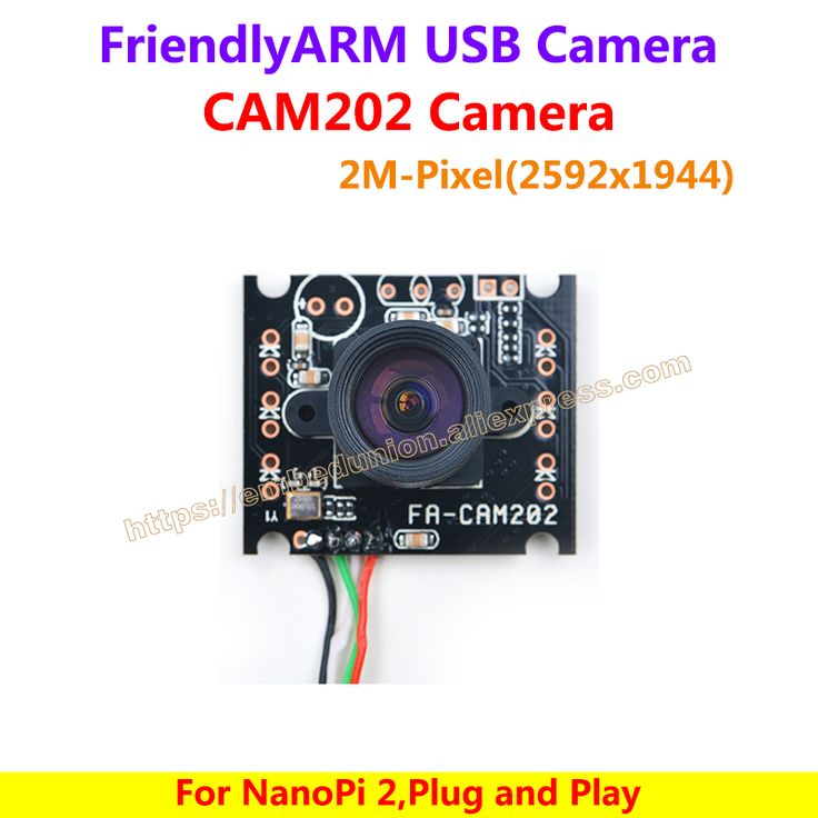 FA-CAM202 2M-Pixel USB Camera , 200 Million Pixel USB Camera , for NanoPi2 under Debian, Plug and Play , High performance chip //Price: $37.35 & FREE Shipping //     #hashtag3