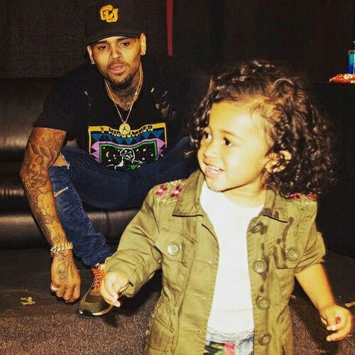 Chris Brown & Royalty