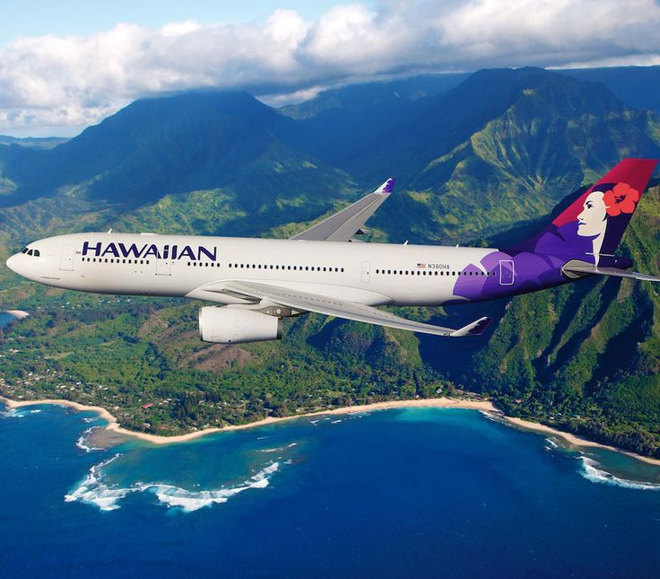 Hawaiian Airlines Fares to Hawaii from $396 roundtrip #LavaHot http://www.lavahotdeals.com/us/cheap/hawaiian-airlines-fares-hawaii-396-roundtrip/226143?utm_source=pinterest&utm_medium=rss&utm_campaign=at_lavahotdealsus