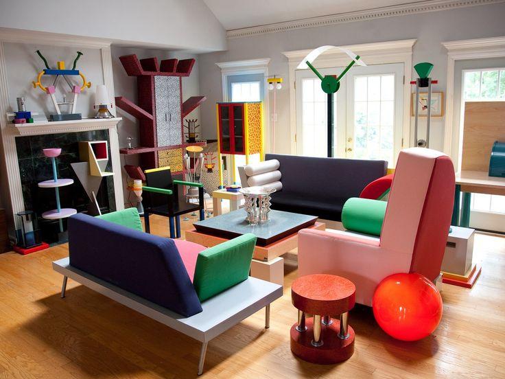 Best 25 memphis design ideas on pinterest 1980s design for Memphis sottsass