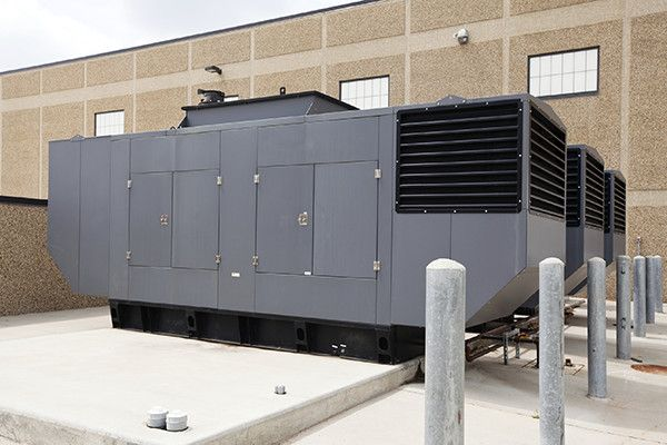 Things to learn about commercial generators prior to hiring
