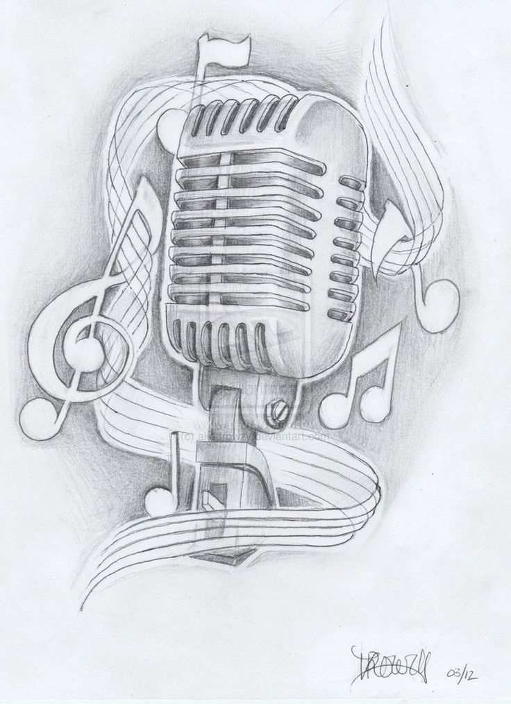 microphone with lyrics c utare google pt tatuaje pinterest tattoo. Black Bedroom Furniture Sets. Home Design Ideas