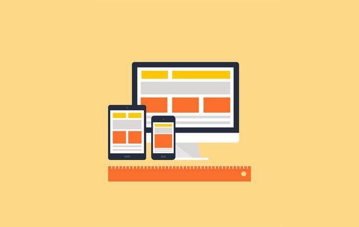 Πολύ σημαντική διαδικασία για τη responsive σχεδίαση, είναι ο έλεγχος του ιστότοπου σε διάφορες συσκευές με διαφορετικές αναλύσεις και μεγέθη οθονών.