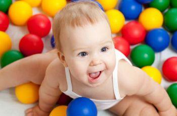 Особенности развития ребенка в возрасте 6 месяцев - http://vipmodnica.ru/osobennosti-razvitiya-rebenka-v-vozraste-6-mesyatsev/