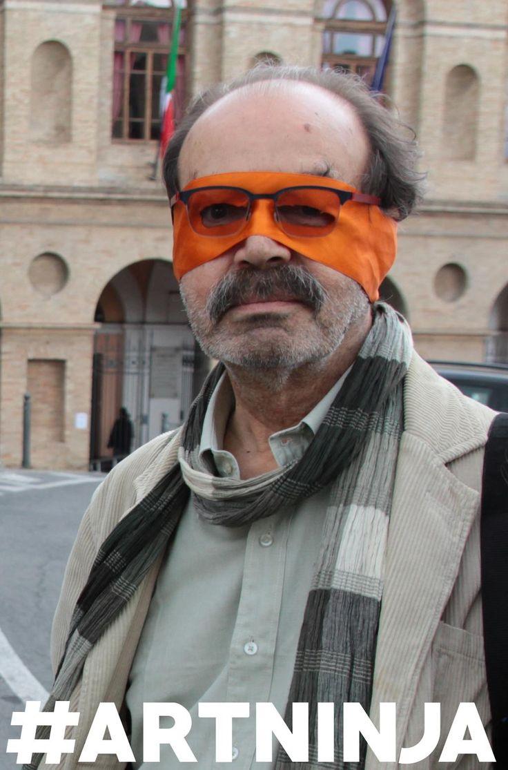 #artninja Pablo #IAmArtNinja #Michelangelo #mocreative #RatatàFestival #Ratatà #enjoythecommunity