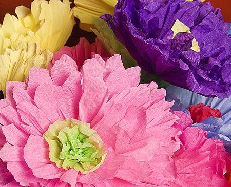 How to make a mexican paper flower choice image flower decoration how to make mexican paper flowers gallery flower decoration ideas how to make mexican paper flowers mightylinksfo