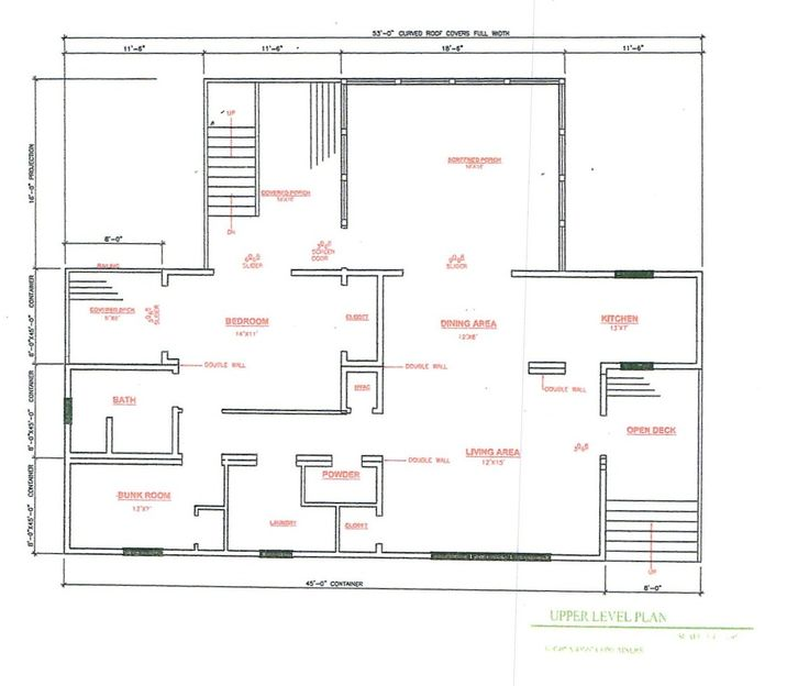 Shipping Container Home Floor Plans 46 best shipping container homes floorpans images on pinterest