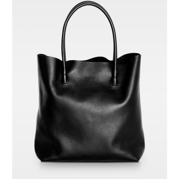 Elsa Plain tote Black - Decadent - Officiel Webshop (305 CAD) ❤ liked on Polyvore featuring bags, handbags, tote bags, handbags tote bags, tote handbags, tote hand bags, tote bag purse and handbags totes