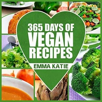 http://www.theereadercafe.com/ #kindle #ebooks #books #vegan #recipes #cookbook #emmakatie