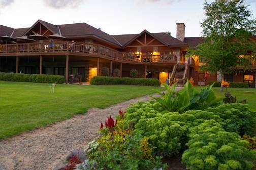 Sugar Lake Lodge (Grand Rapids, MN)