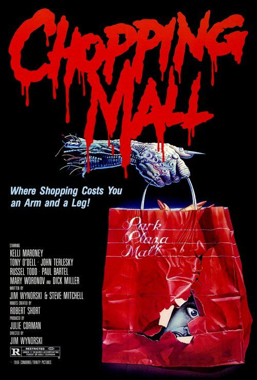 Chopping Mall (1986) - Watch Chopping Mall Full Movie HD Free Download - Online Streaming Chopping Mall (1986) Movie Free   full-Movie Download Chopping Mall